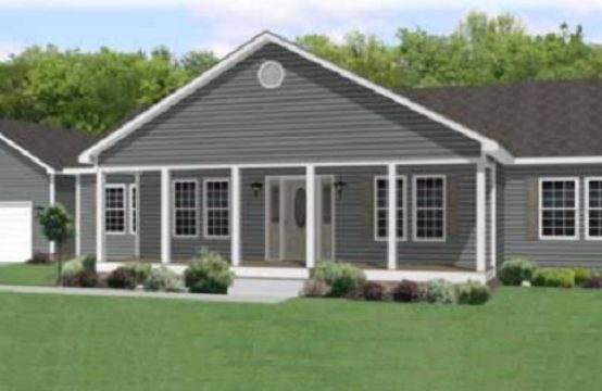 3860D Seven Lakes Rendering